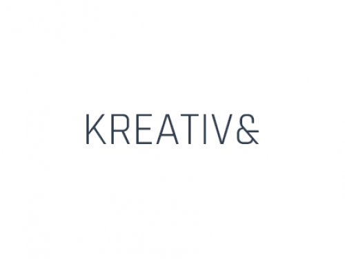 Kreativ&