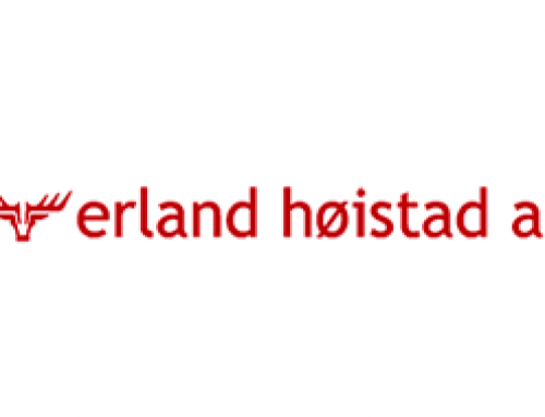 Erland Høistad Pølsemakeri AS
