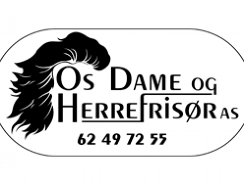 Os Dame- og Herrefrisør AS