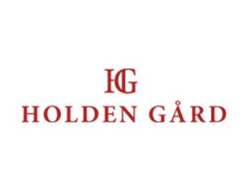 Holden Gård AS