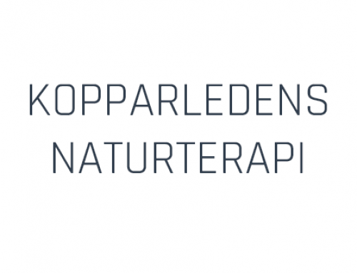Kopparledens Naturterapi