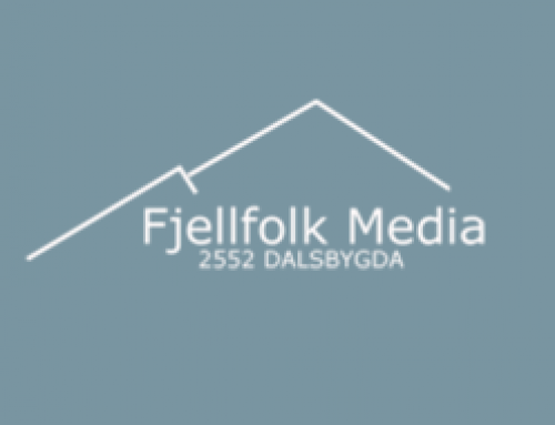 Fjellfolk Media AS