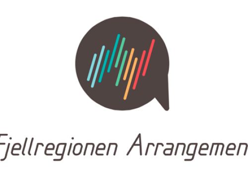 Fjellregionen Arrangement