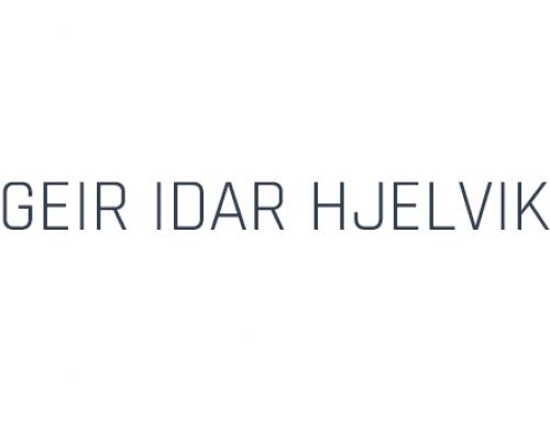 Geir Idar Hjelvik