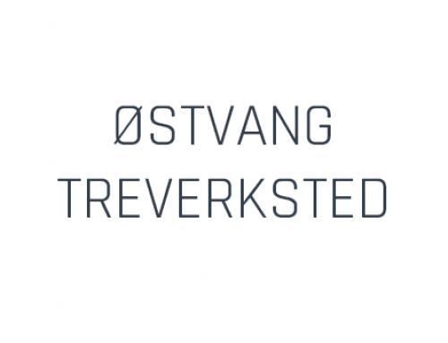 Østvang Treverksted