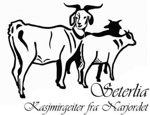 Seterlia – Kasjmirgeiter fra Narjordet