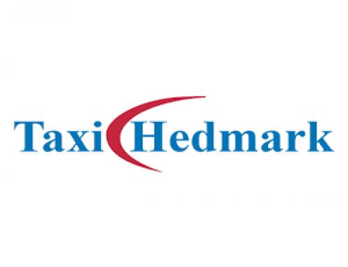 Taxi Erling Høistad