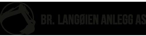 Br. Langøien logo