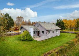 bolig til salgs